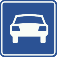 G3 Autoweg