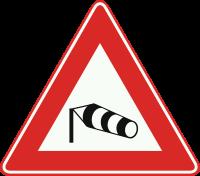 J31 Zijwind