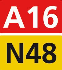 Wegnummer